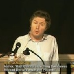 Ben Goldacre in Seattle