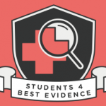 Students for best evidence logo